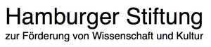 Logo Hamburger Stiftung