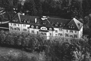 Sanatorium Josefheim in Bad Wörishofen